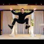 wedding DJ akron Ohio
