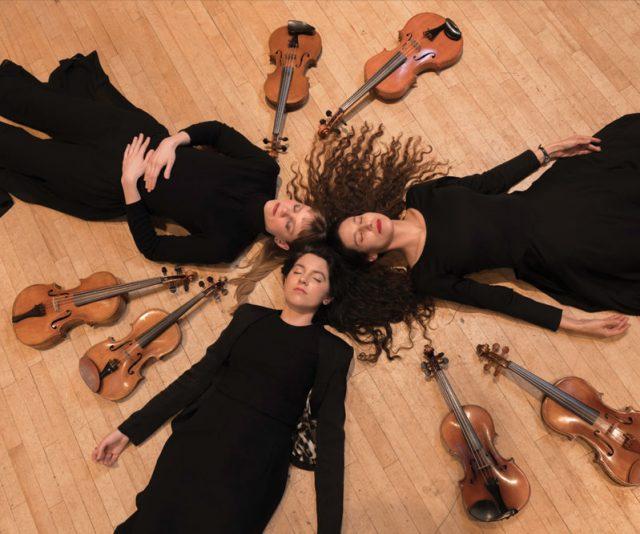 string trio cleveland